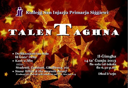 talentaghna