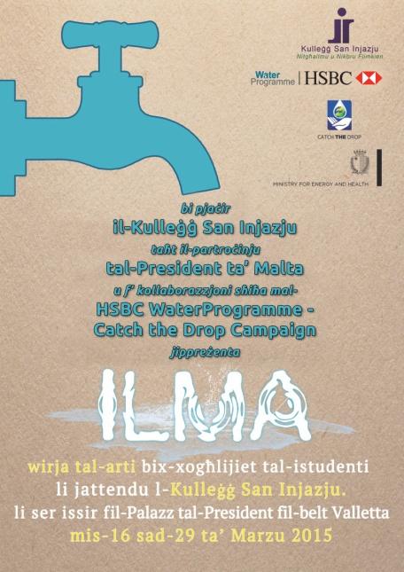Poster - San Injazju