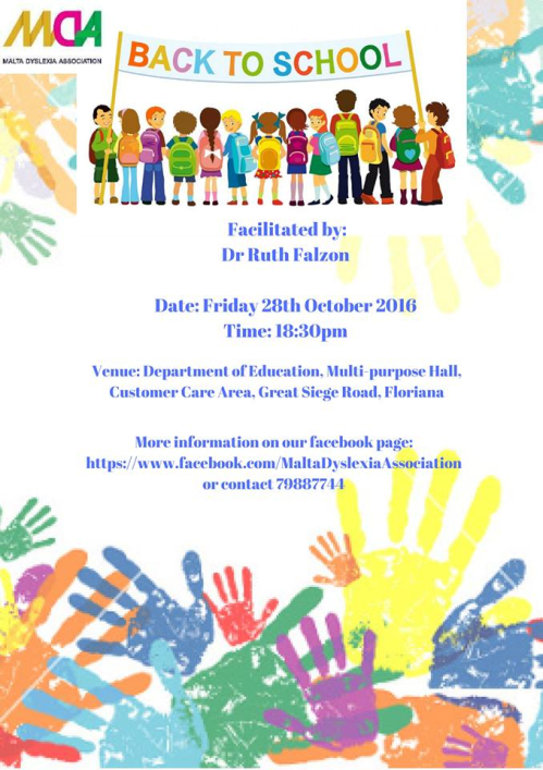 malta-dyslexia-association-october-talk